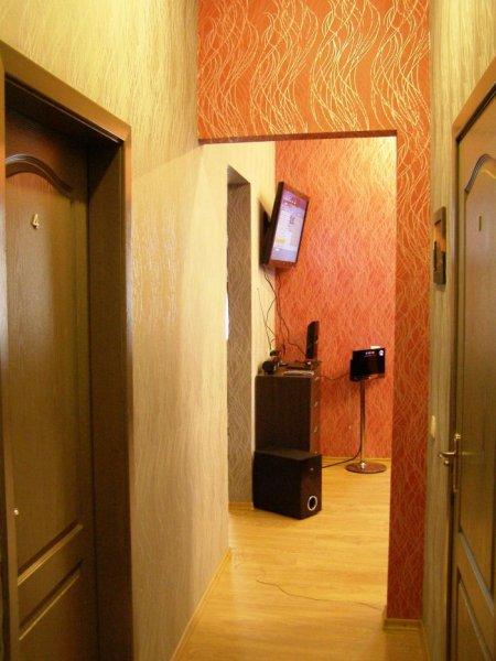 Promenada Hostel , Kiev