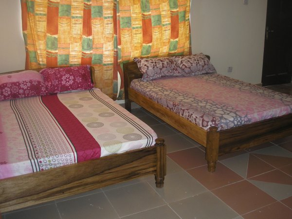 Wolton Guesthouse, Accra