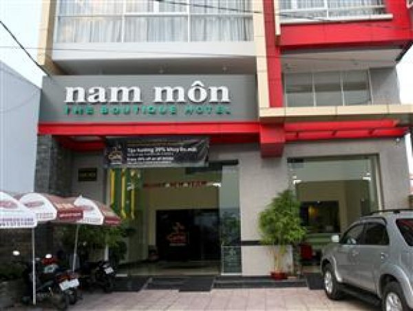 Nam Mon The Boutique Hotel, Can Tho