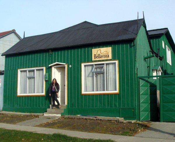 Hostal Bellavista, Puerto Natales