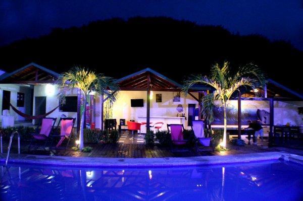 La Masia Summer Hostel , Taganga