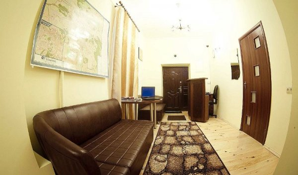 Hostel EUROPE, Lviv