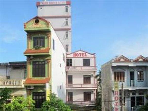Thanh Binh Hotel, Ninh Binh