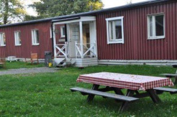 STF Rastaholms Värdshus, Rastaholm