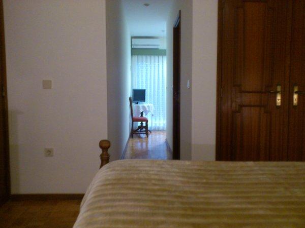 Hotel Peninsular, Брага