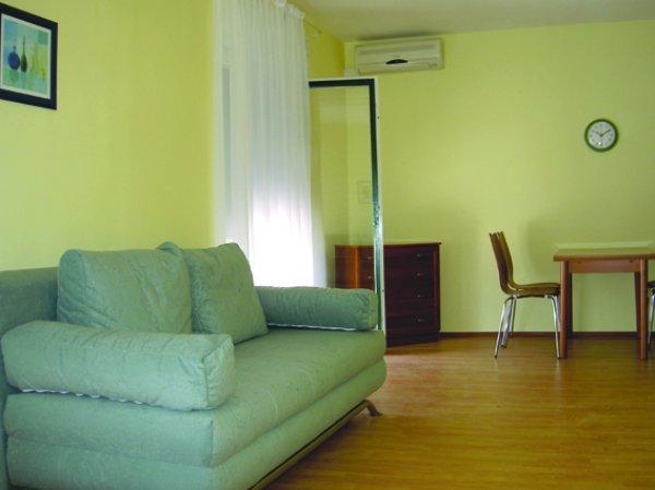 Apartmani Augustinov, Makarska