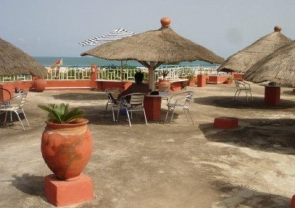Sikaso Beach Hotel, Accra