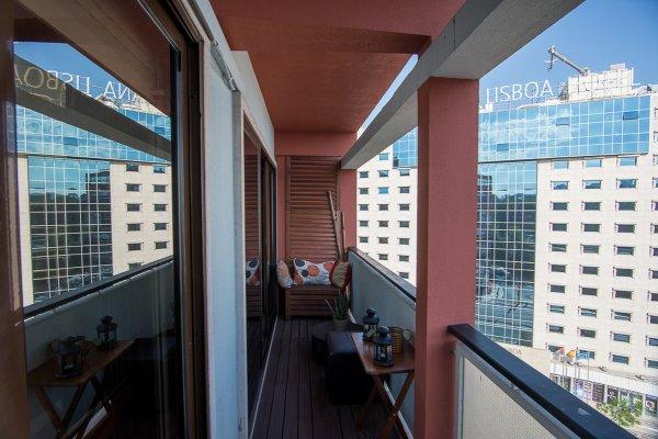 Lisbon Landscape Hostel, Lisboa