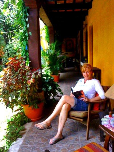 Casa de los Micos , Antigua Guatemala