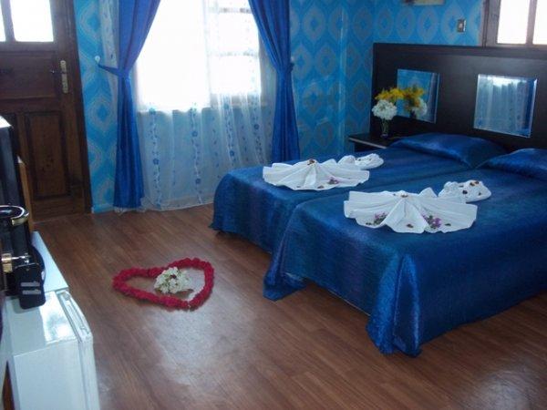 Alis Hotel, Fethiye