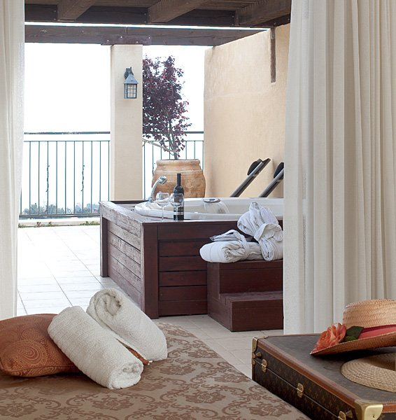 Villa Galilee chateaux and hotels collection, Safed