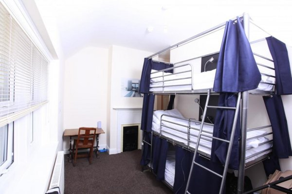 Heathrow Hostel, London - Heathrow