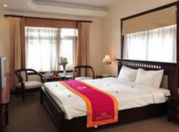 Camela Hotel and Resort, Haiphong