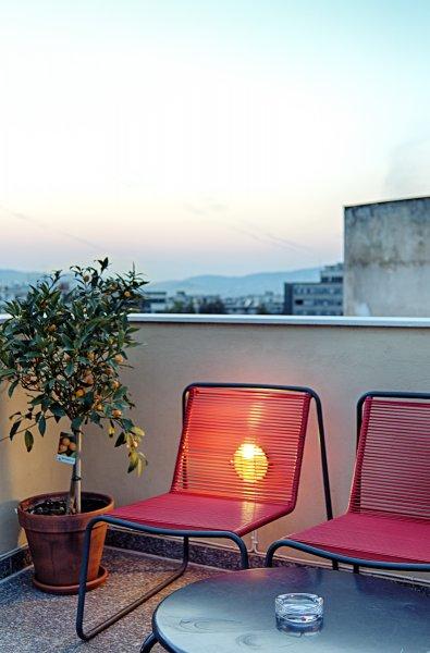 City Circus, Atene