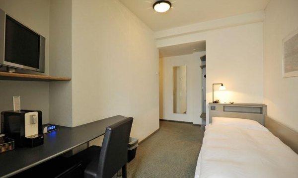 Altstadt Hotel Krone, Lucerne