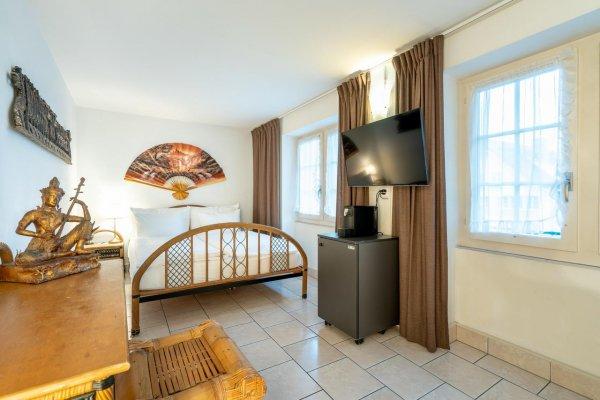 Altstadt Hotel Magic, Lucern
