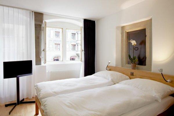Altstadt Hotel Le Stelle, Lucerne