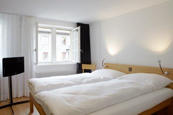 Altstadt Hotel Le Stelle, Luzern