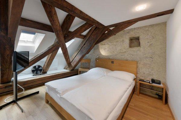 Altstadt Hotel Le Stelle, Lucerna