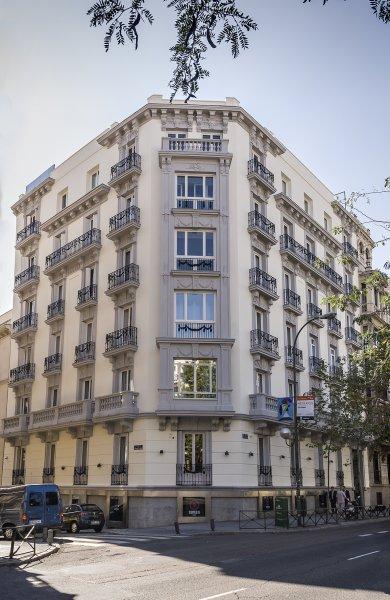 Safestay Madrid, Madrid