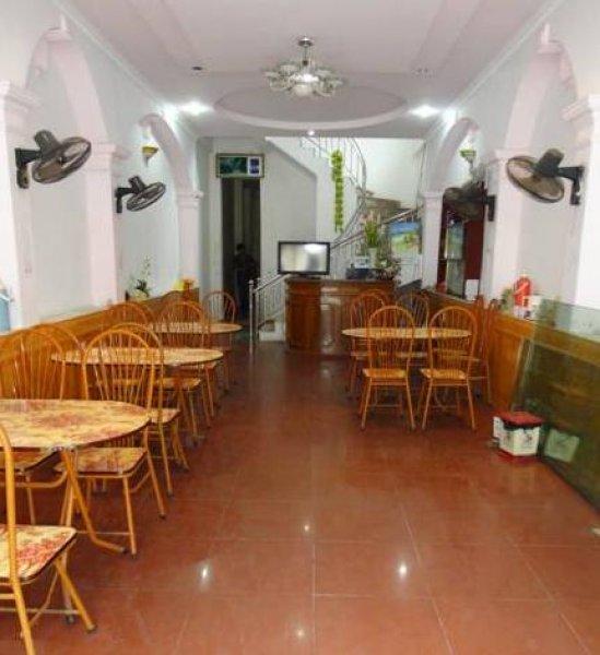CAT Ba Hostel, Cat Ba Island