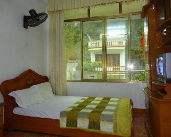 CAT Ba Hostel, カットバ島