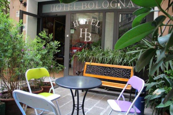 Hotel Bologna, Genoa