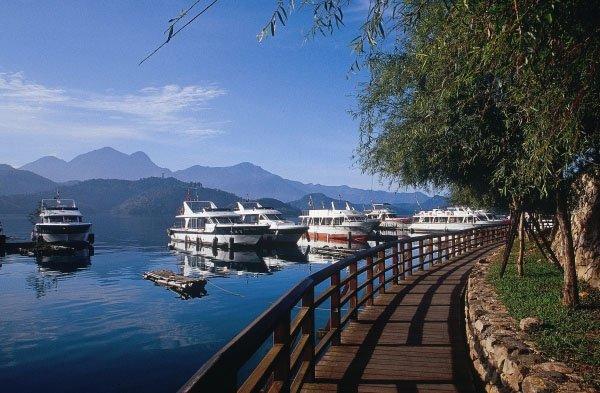 Tanxiang Resort Hotel Sun Moon Lake, Sun Moon Lake