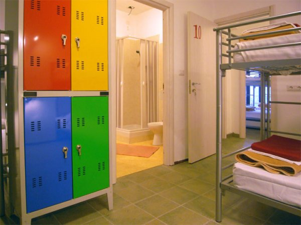Hostel Colours, 밀라노