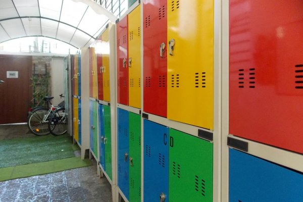 Hostel Colours, Milan