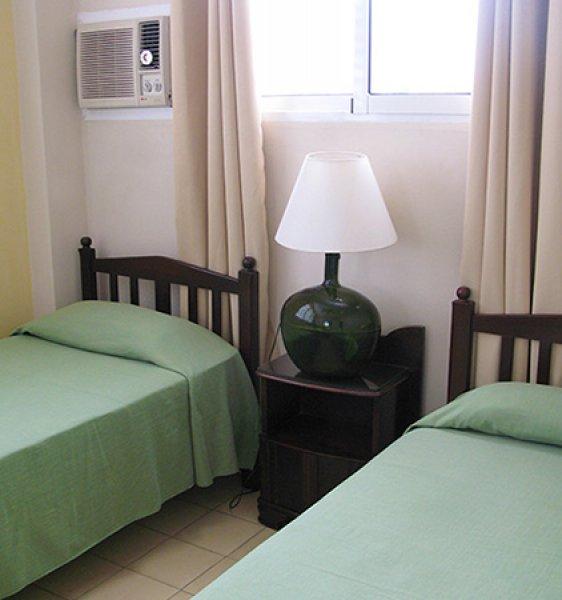 Private Rooms Mylena y Otto, L'Avana