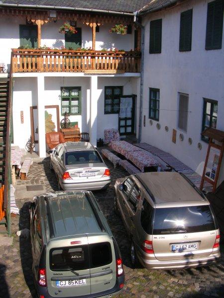 Góbé Pension Inn, Oradea
