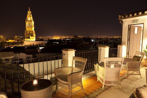 Balcon de cordoba, Kordoba