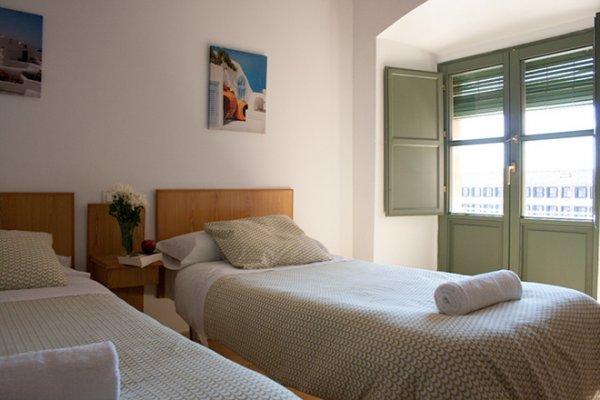 Hostel La Corredera, Kordoba