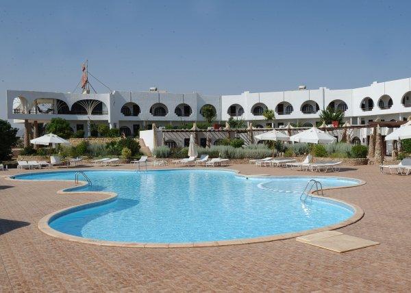 Aida Better Life, Sharm El Sheikh