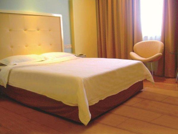 Green Oasis Hotel, Shenzhen