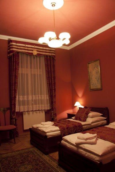 Grand Hotel Praha, Jičín