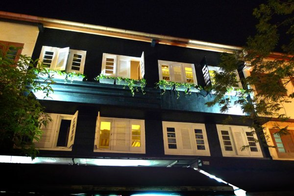 5footway.inn Project Chinatown 1, Singapour