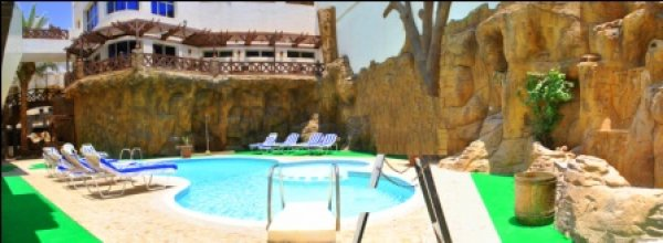 Aida 2 Hotel  Naama Bay, Sharm El Sheikh