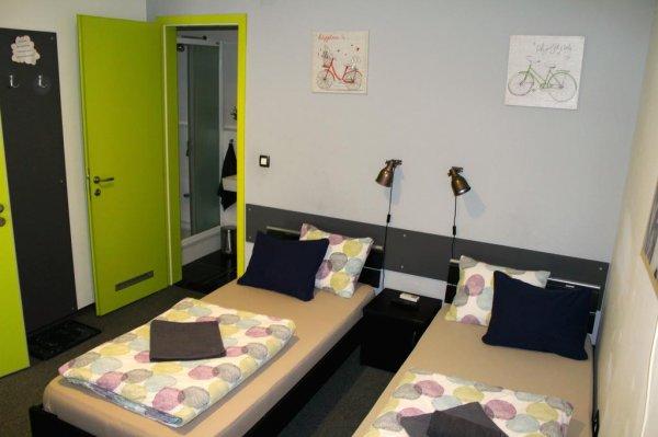 Hostel Chic, Zagreb