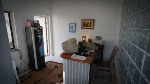 African Array Lodge, Plettenberg Bay