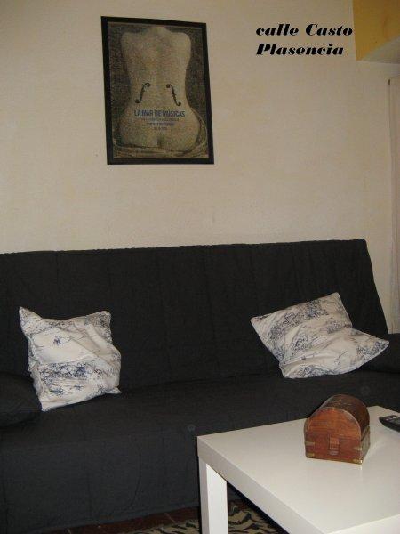Arturo Apartments, Madrid