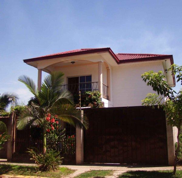 The Guaras Hostal, San Pedro de Sula