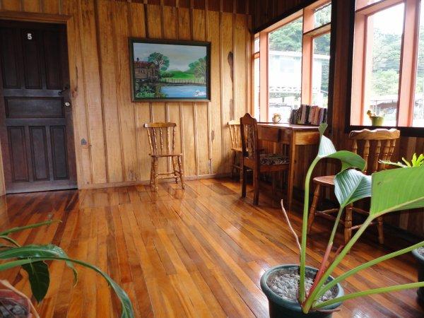 Mar Inn, Monteverde
