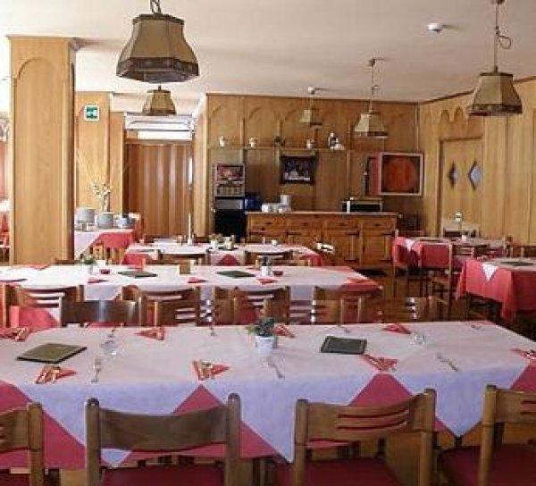 Hotel Teola, Livigno