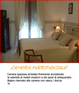 Bed and Breakfast Lingotto, Torino