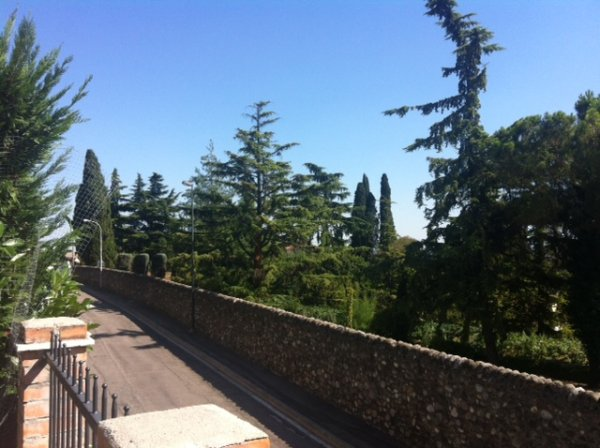 BnB dal Custode, Verona