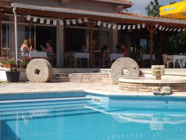 Paradise Holiday Bungalows, Kyrenia