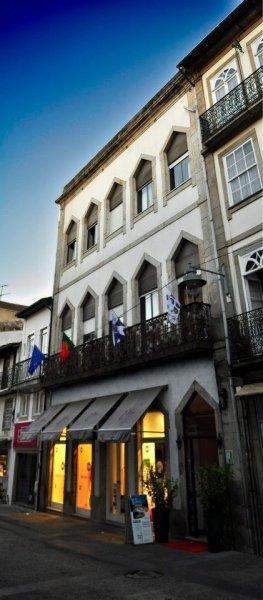 Braga Truthotel, Braga