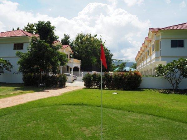 Thai Bamboo Guesthouse Resort, チャアム